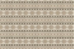 Global Chic Indoor/outdoor Woven Upholstery Fabric Multi 10 Yards Ivory/greyy