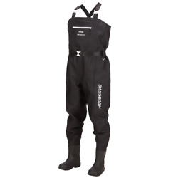Waders Fishing Chest Wader Boot Foot Black Nylon Pvc Hunting For Men Vadeadores