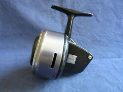 A Scarce Vintage Abu 508 Right Hand Wind Closed Face Match Fishing Reel