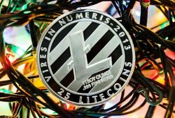 48 Hours+4 Hours For Free Mining Contract Litecoin - 504 Mh/s Antminer L3 Asic