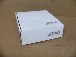 Trio Motion Technology P900 Mc4n Controller With Ecat 2 Axes Ethercat