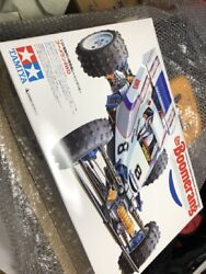 Unused Tamiya 1/10 Electric Rc 4wd Racing Buggy Boomerang From Japan Toys Games