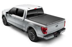 """Roll-n-lock M-series Bed Covers For 2021 Ford F-150 6'7"""" Bed Lg132m"""