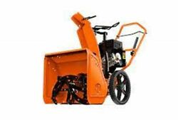 Ariens Crossover 20-in 179-cc Two-stage Snow Blower - 932050