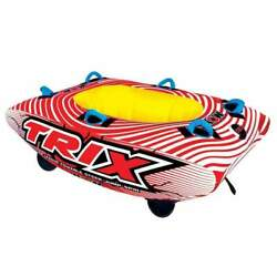Wow Watersports Top Spin Trix Towable 1-person 21-1030