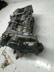 1998-2004 Porsche Boxster Left Side Cylinder Head W/ Cams Valve Cover 9961046710