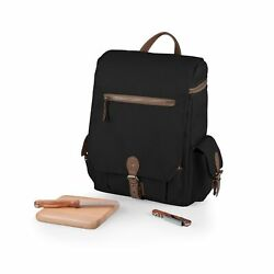 Picnic Time Family Of Brands 3-bottle Wine And Cheese Tote 624-04-175-000-0