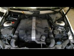 Motor Engine 203 Type C320 Coupe Rwd Fits 01-05 Mercedes C-class 376348