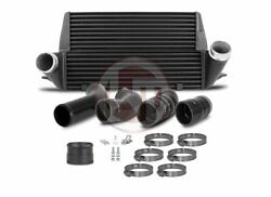 Wagner Tuning Competition Intercooler Kit Evo3 For 05-13 Bmw E90 335d W/out Acc