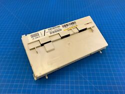 Genuine Kenmore Washer Electronic Control Board 8182688 8182689 Wp8182689