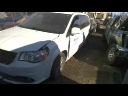 Engine Motor 3.6l V6 2016 2017 2018 Dodge Grand Caravan Town And Country