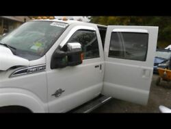 No Shipping Driver Front Door Electric Window Fits 08-12 Ford F250sd Pickup 36