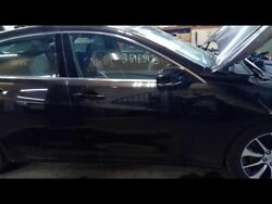 No Shipping Passenger Right Front Door Fits 15-17 Tlx 417731