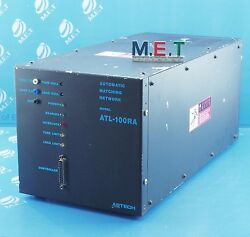 Astech Automatic Maching Network Alt-100ra Alt-100ra-03 Expedited Shipping