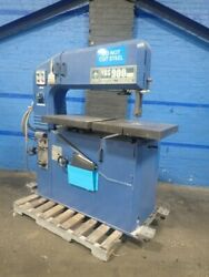 Jet Vbs900 Jet Vbs900 Vertical Band Saw 36 X 9 05210960002