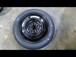 Spare Donut Wheel 16x4 Compact Spare Steel Fits 16-19 Civic 417681