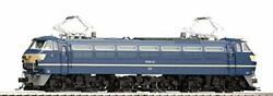 Tomix Ho Gauge Ef66 Early Type-eaves With Ps Ho-2507 Model Railroad Electric
