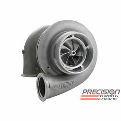 Pte Gen2 Pro Mod 102mm T5 1.40 A/r Stainless V-band Inlet/outlet Turbo Charger