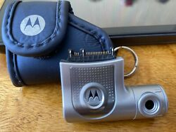 Motorola Syn0547a Phone Attachement With Case