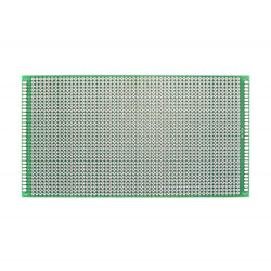 10pcs 9x15cm Double Sided Pcb Board Universal Printed Circuit Board Prototype