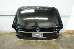 2010-2013 Mercedes E350 Awd W212 Wagon Rear Trunk Lid Hatch Tailgate Assembly