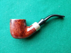 Peterson 301 System Standard Bent Smooth Pipe 126