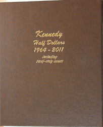 Complete Set 1964-2011 Kennedy Half Dollars Pdss Includes 1981 Type 2 Proof
