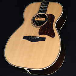 Headway Hf-501 A.s/atb Clear Natural Acoustic Guitar