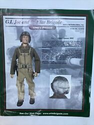 G.i. Joe And The Elite Brigade 1960's-present Cotswold Collectibles Catalogue