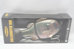 Deps Bull Shooter 160f Lm Only Color Male Oykawa 186