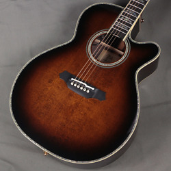 Takamine Rs Special 2021 Custom Order Acoustic Guitar