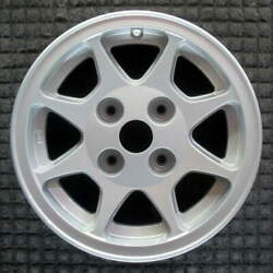 Chrysler Conquest Painted 14 Inch Oem Wheel 1983 To 1986