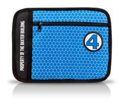 Loot Crate Fantastic Four Tech Accessory Holder Padded Marvel Gear