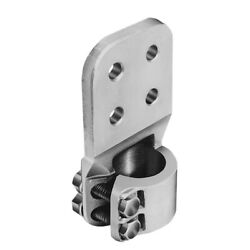 Burndy - Fd655c6 - Stud Connector 5.80 In L - Pack Of 2