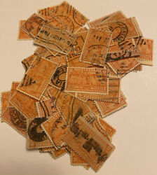 U.s. Special Delivery Stamp Scott E13 - 15 Cent Issue Of 1925 Lot Of 60 Stamp Us