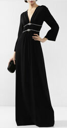 Xxl - Technical Jersey Dress Gown- With Tags- Rrp4500 Aud