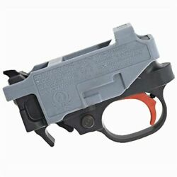 Ruger BX Trigger Red 10 22 Rifle Charger Pistol 22LR NEW Retail 90631 Drop In