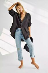 Nwt Mother Denim Scrapper Double Cuff, Out With The Old, In With The New 258