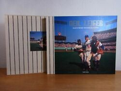Ballet In The Dirt. The Golden Age Of Baseball [artistand039s Proof Copy Number Ap 10