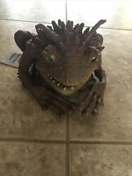 Disney Parks Exclusive Star Wars Galaxyand039s Edge Worrt Creature Figure New W/ Tag
