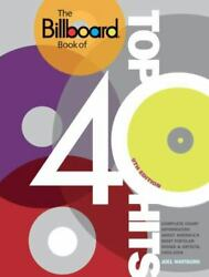 The Billboard Book of Top 40 Hits 9th Edition: Complete Chart Information about