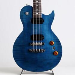 Aria Pro Ii On-extreme Ink Blue 2000and039s Electric Guitar