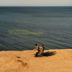 Ulrich Schnauss - Far Away Trains Passing By - Double Cd - New