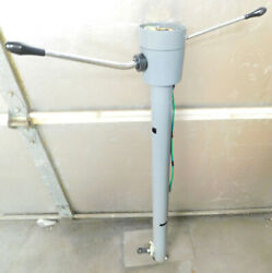 1957 Chevrolet Belair 210 150 Wagon Automatic Steering Column 1 Reconditioned