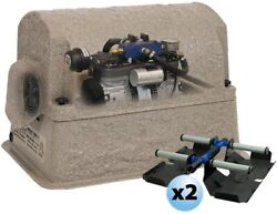 Airmax Ps20 Pond Aeration System - Unit Only- No Diffusers