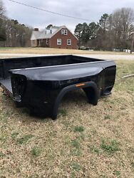 2020 2021 Gmc 3500 Drw Factory Dually Bed ..bare Bed Only Denaliandnbsp.donor Had 10k