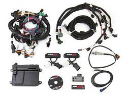 Holley Efi Hp Ecu And Harness Kits Plug And Play Specifically For 1999-2004 Ford