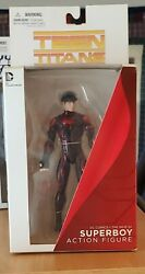 Dc Collectibles New 52 Teen Titans Superboy Action Figure