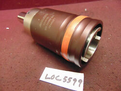 Emuge Ksn4/hd Quick Change Tapping Head 32mm Shank Tension Only Loc5599