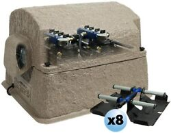 Airmax Ps80 System - 115v Unit Only Aeration For Ponds Up To 8 Acres